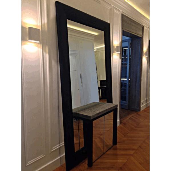 console-miroir